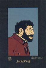 Ex-libris BARRAL AILES DE PLOMB 3 200ex-s 11x17