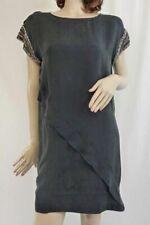BLACK    34 GESTUZ XS DRESS 900239  Kleid