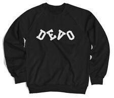 DEVO Unisex Sweatshirt Jumper All Sizes