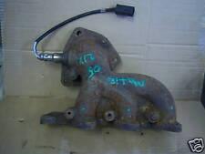 DAEWOO / CHEVROLET MATIZ 2005-2008 800 CC 3 CYL EXHAUST MANIFOLD