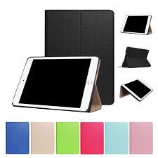 Smart Cover für neues Apple iPad 2017 in 9,7 Zoll Schutz Hülle Kunstleder Case