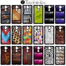Custodia cover RIGIDA NERA per Nokia 9 -sb  Design _683_700