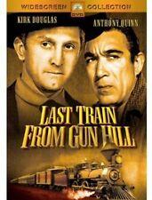 Kirk Douglas - 1959 - Last Train From Gun Hill - Anthony Quinn - New DVD
