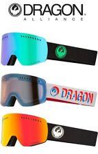 Dragon Alliance NFXs Snowboard / Ski Goggles, Brand NEW! SALE!