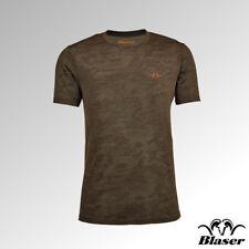Blaser T-Shirt Argali 3.0 Terra Unique (118025-113/606)
