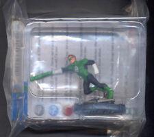 Green Lantern HeroClix FCBD Free Comic Book Day DC Sinestro Figure LE #200