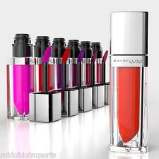 BUY 2 GET 1 FREE! ~ Maybelline New York Color Sensational Color Elixir Lip Color