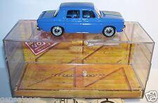 RARE OLD NOREV CAR RENAULT 8 R8 GORDINI 1300 1966 1/43 REF 68 b IN BOX 1/43
