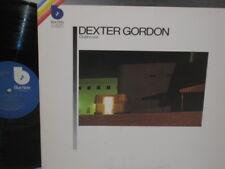DEXTER GORDON - Clubhouse ~ BLUE NOTE 989 {nm} w/Freddie Hubbard, Barry Harris