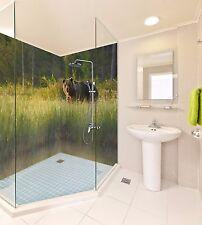Tapeten fürs Badezimmer 3D GPS günstig kaufen | eBay
