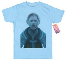 Thought I was a Spaceman T shirt Artwork, Damon Albarn, Blur