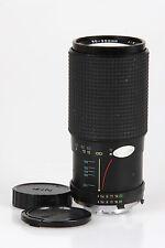 Tokina 4,0/80-200mm RMC Zoom Objektiv #84058477 für Min/MD