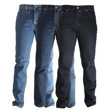 Pierre Cardin DIJON Stretch Comfort Fit Jeans 3 Farben, Weite 30-44, Länge 30-36