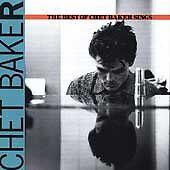 Chet Baker - Best of Sings (1990)