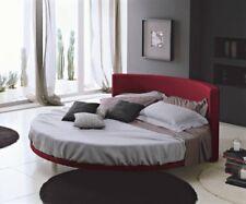 Camere Da Letto Rotondo.Letto Rotondo Matrimoniale A Camere Da Letto Acquisti Online Su Ebay