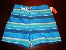 """Mens Speedo Swim Trunks Swimsuit 6"""" inseam size XL NEW NWT"""