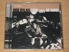BOB DYLAN/TIME OUT OF MIND/ CD ALBUM