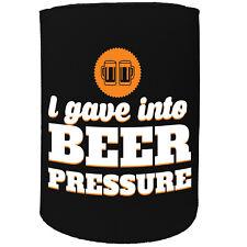 Stubby Support-Bière pression-Drôle Nouveauté Cadeau D'Anniversaire Blague Bière Bouteille