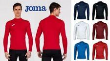 Jersey Thermal Long Sleeve Underwear Tech Underwear Joma Mod. Brama Academy