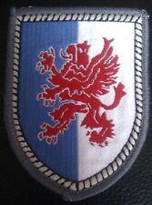 ✚1238✚ German Bundeswehr sleeve patch insignia 41st PANZER GRENADIER BRIGADE