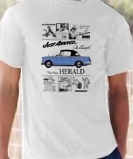 TRIUMPH Herald revista anuncio Estilo T-Shirt