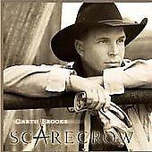 "GARTH BROOKS, CD ""SCARECROW"" NEW SEALED"
