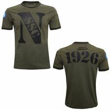 Kappa T-Shirts & Top WUAMAR NAPOLI Calcio sport CNA T-Shirt