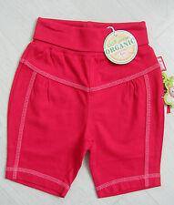 Shorts, rot ,weiches Bündchen von Sigikid. NEU!