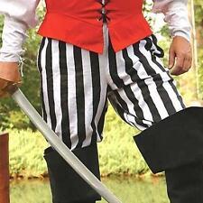 Cotton Draw String Pirate Pants