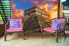 3D Wachtürme Himmel 472 Tapete Wandgemälde Tapete Tapeten Familie Kinde DE Lemon