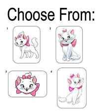 Aristocats Stickers Ebay