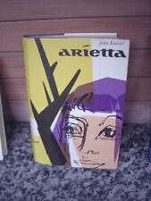 Arietta, ein Roman von John Knittel, aus der Büchergild