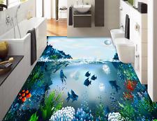 3D pittura vivaio Pavimento Foto Wallpaper Murales Muro Stampa Decalcomania