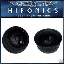 % Hifonics Titan TX-6.2T Lautsprecher Hochtöner Tweeter