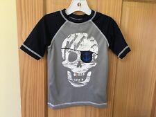 NWT Gymboree Outlet boy rash guard Pirate  Shirt Top Outlet Many Sizes