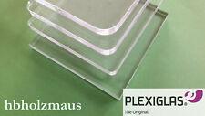 (99,99€/m²) 2 mm - PLEXIGLAS® XT klar, Laser Zuschnitt , Größe wählbar