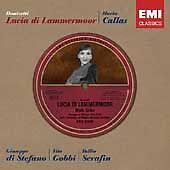 Donizetti: Lucia di Lammermoor (complete opera) with Maria Callas, Tito Gobbi, G