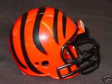 NFL Riddell Pocket Pro Helmet, Cincinatti Bengals, New