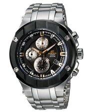 Casio Edifice Gold Label Combo Watch EFX-500D-1A9VDF