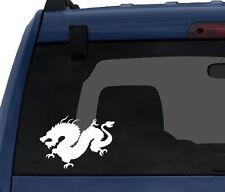 Dragon Mythology #3 - Snake Serpent Tattoo Symbol - Car Tablet Vinyl Decal