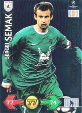 Super Strikes  Sergei Semak  Fans Favourite