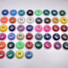 1Pcs Dental Orthodontic Elastic Elastic Ultra Power Chain 44 Colors For Option
