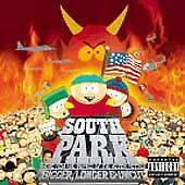 Artistes Divers, Trey Parker, Or, South Park: Bigger, Longer & Uncut - Music Fro