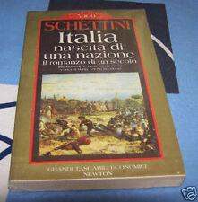 Italia nascita di una nazione Mario Schettini