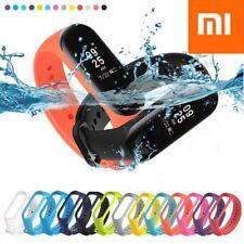Ersatzband Silikon für MiBand 3 Xiaomi Armband Mi Band 2018