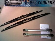FIAT PUNTO 2 Tergicristallo Motore Linkage PUSH ROD UPG + POSTERIORE