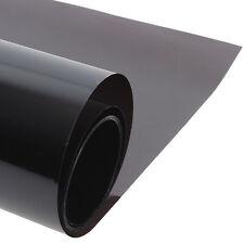 1PC Black Window Tint Solar Films Car Film Scratch Resistant Membrane 50CM*300CM