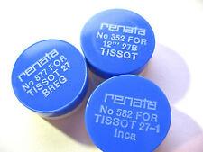 TISSOT 27,27-1,27B,27B-1 NEW BALANCE COMPLETES