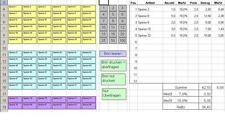 Profi-Ladenkasse Registrierkasse  Kassensystem  mit PC