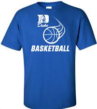 Duke University Basketball tshirt